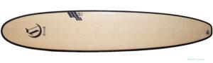 Creed クリードサーフボード 中古ロングボード 9`0 EPS deck-zoom No.96291579