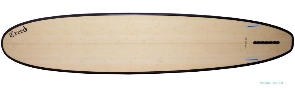 Creed クリードサーフボード 中古ロングボード 9`0 EPS bottom-zoom No.96291579
