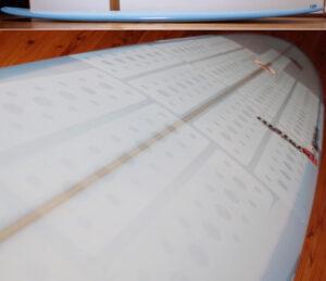 NAVIGATORサーフボード 中古ロングボード 9`0 deck-condition No.96291581