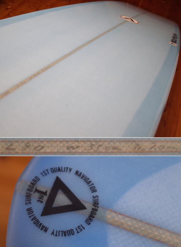 NAVIGATORサーフボード 中古ロングボード 9`0 condition No.96291581