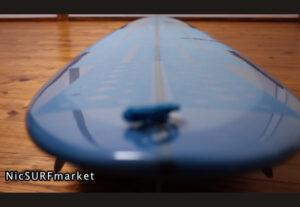 NAVIGATORサーフボード 中古ロングボード 9`0 deck-detail No.96291581