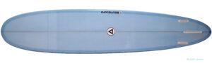 NAVIGATORサーフボード 中古ロングボード 9`0 bottom-zoom No.96291581