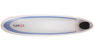 NSPサーフボード 中古ファンボード 7`6 EPOXY No.96291587