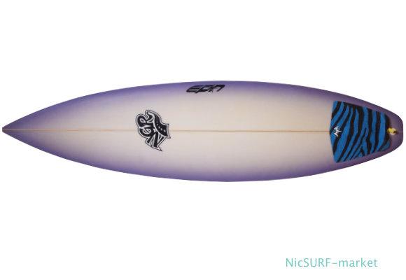 Navigator K2 中古ショートボード 6`0 EPN-SHAPE No.96291588