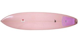 TSSC SURFBOARD 中古ファンボード7`4f No.96291598