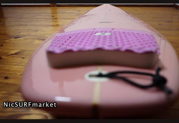 TSSC SURFBOARD 中古ファンボード7`4f deck-detail No.96291598